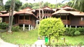 Sibu Island Malaysia  city pictures gallery : Sibu Island (OFFICIAL VIDEO) JHR Hotels and Resorts