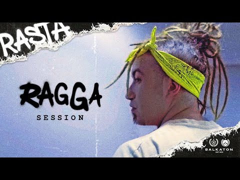 Ragga Session - Rasta
