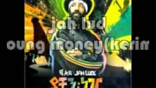 Jah Lud Alen(young Money)2012