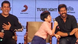 Nonton Tubelight's little boy Martin Rey Tangu REALLY REALLY FUNNY Interview Film Subtitle Indonesia Streaming Movie Download