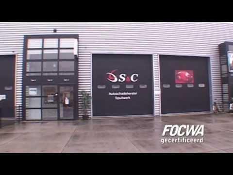 S&C Autoschadeherstel