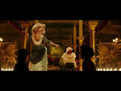 The Limehouse Golem (1st Clip)