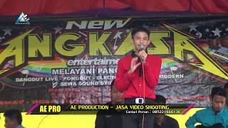 ARIL - TABIR KEPALSUAN | New ANGKASA Entertainment Live Cikawung Ading Karangnunggal Tasikmalaya