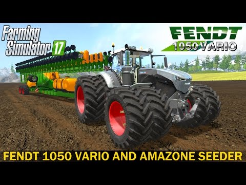 FENDT 1000 VARIO BY STEPH33 v1.5