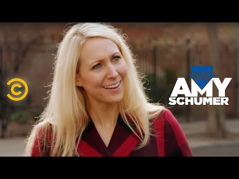 Inside Amy Schumer: Compliments