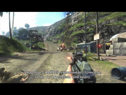 Far Cry 3 (CD-Key, Uplay, Region Free) Trailer