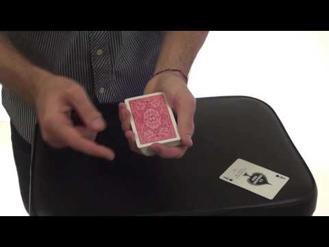 Sleight of Hand 101 | The Greatest Card Trick In The World (Intermediate)