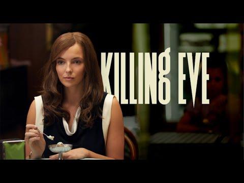 BBC3 Killing Eve Series 1 Launch Trailer