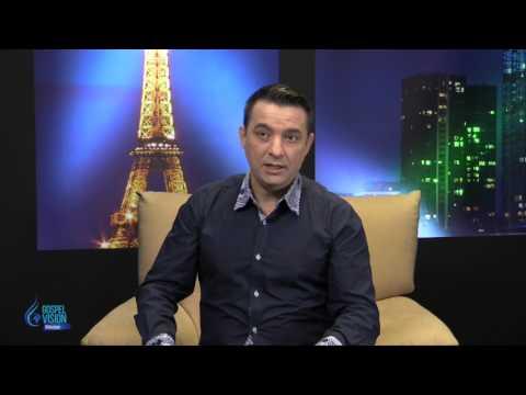 Franck Alexandre : Votre label sainteté