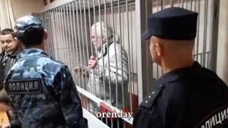 В Оренбурге по подозрению в педофилии арестован священник Николай Стремский, воспитывавший 70 детей