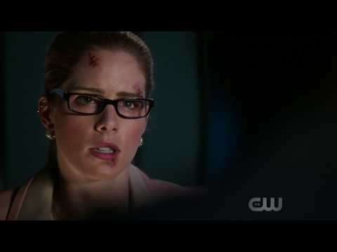 Olicity 7.02 - Part 5 Delicity Discussion
