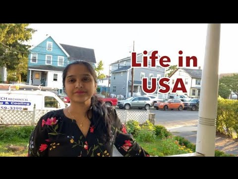 Life in USA🇺🇸| My Story~Indians in America~Indian Vlogger in USA~Indian youtuber in USA~Indianvlog