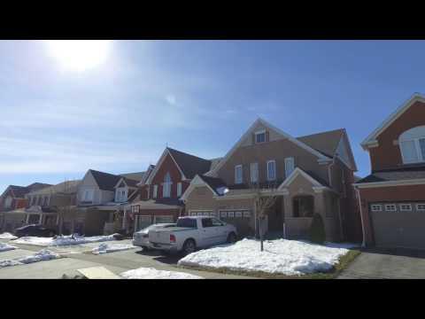 Дома в Торонто: что можно купить за $1 млн, даже не имея такой суммы на счету?