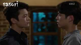 I Remember you / Hello Monster Park Bo Gum x Seo In Guk (Part 1)