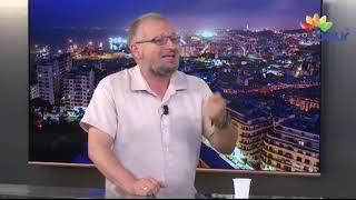 ناصر حمدادوش معلقا على مخطط عمل الحكومة.. النصوص لا تهم الأهم التطبيق والتجسيد في الميدان