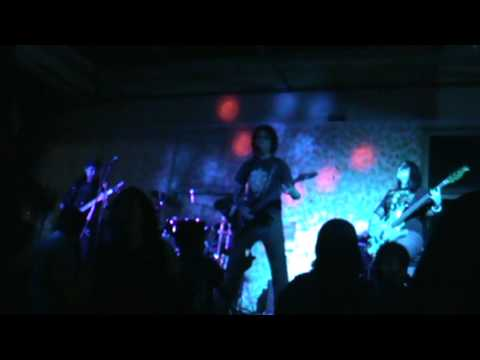 City of God Sodom Cover by HEX