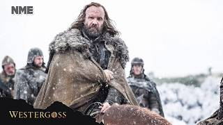 Dan Stubbs and Larry Bartleet discuss the biggest talking points, fan theories and implications of Dragonstone – the first episode in the new series of Game ...