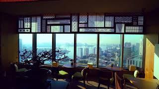 - Executive Lounge Conrad Tokyo