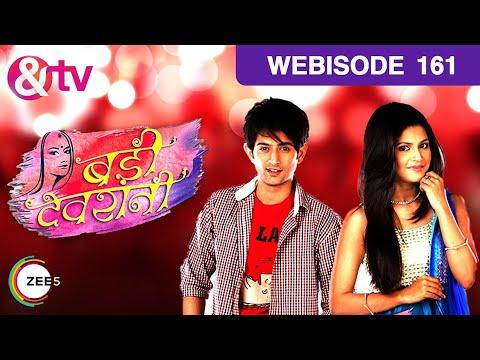 Badii Devrani - Episode 161 - November 09, 2015 -