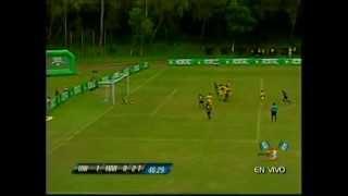 Luis Swisher - USAC 1 - 0 Marquense - J12