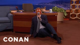 EXTENDED CUT: Will Ferrell Won't Stop Singing