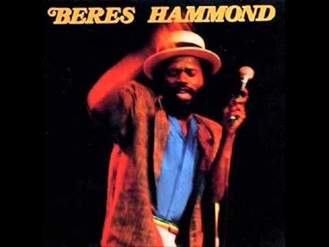 Beres Hammond-Teeny Weeny Little Loving
