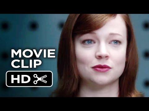 Predestination Movie CLIP - Tourist (2015) - Ethan Hawke, Sarah Snook Sci-Fi Thriller HD