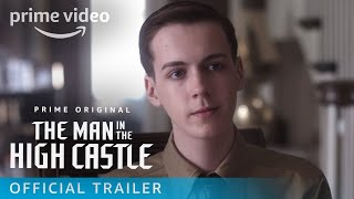 White Castle (LA) United States  city photos gallery : The Man in the High Castle Season 1 - Official Trailer: What If? | Amazon Video