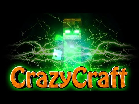 2.0 - Download Crazy Craft 2.0: http://www.voidswrath.com ▻ Crazy Craft Servers: http://voidswrathserverlist.net/ ▻ Suggest Mods for Crazy Craft: http://goo.gl/bsLlZv ▻ Subscribe TODAY:...