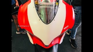 6. Ducati 959 Panigale Corse 2019 Special Edition đặc biệt