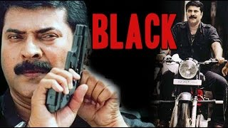 Black Malayalam Full Movie 2004 I Mammootty | Lal | Latest Malayalam Action Movies Online