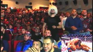 Video Khabib was surprised that his fans about Conor were serious too MP3, 3GP, MP4, WEBM, AVI, FLV Februari 2019