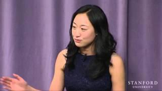 Stanford Seminar - Dan Berkenstock, Julian Mann, John Fenwick&Ching-Yu Hu