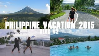 Legazpi Philippines  city pictures gallery : PHILIPPINE VACATION VLOG # 2 ► Ligñon Hill, Oriental Legazpi, Club Lollipop, AKB48 ◄