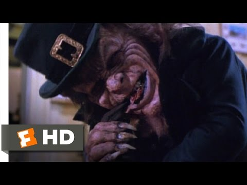 Video Leprechaun 3 (1/8) Movie CLIP - Leprechaun Reborn (1995) HD download in MP3, 3GP, MP4, WEBM, AVI, FLV January 2017