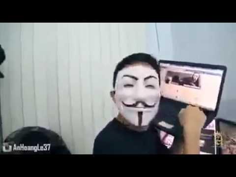 khi bạn làm hacker =)) - Thời lượng: 0:29.