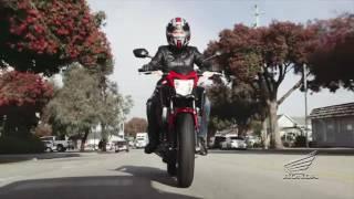 8. 2017 Honda CBR300R and CB300F Test Ride