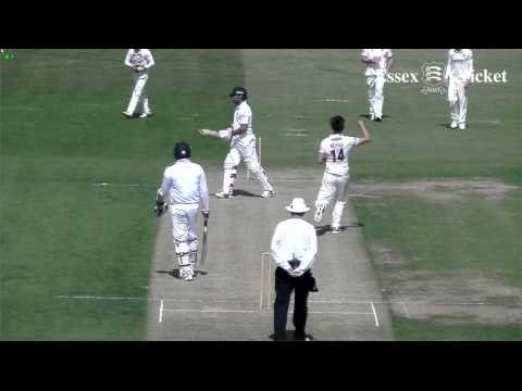 FOW - England 2nd innings, 2nd Test vs Sri Lanka, Headingley, 2014