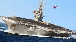 Video বিশ্বের সবচেয়ে শক্তিশালী ৭ টি রণতরী | Largest Aircraft Carrier in the World in Bangla #MKtv MP3, 3GP, MP4, WEBM, AVI, FLV Maret 2019