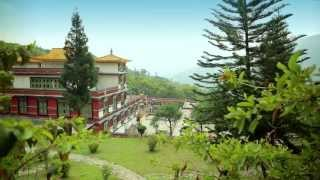 Baiguney India  city photos gallery : Club Mahindra Gangtok Resort -- Explore the Ancient Silk Route