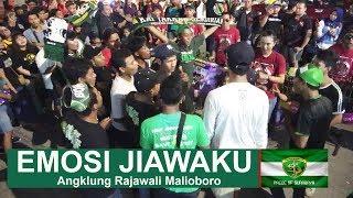 Video DAMAI BRO !!!! BONEK JOGET DI ANGKLUNG RAJAWALI MALIOBORO -- EMOSI JIWAKU MP3, 3GP, MP4, WEBM, AVI, FLV Desember 2018