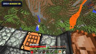Minecraft 'AMPLIFIED' Battledome #10 with Vikkstar123, AntVenom, Deadloxx, SSundee&PrestonPlayz