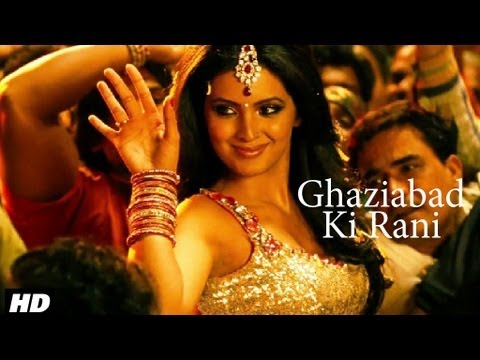 Video Song : Ghaziabad Ki Rani (Baap Ka Maal)
