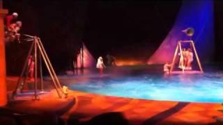 Video Cirque de Soleil - O MP3, 3GP, MP4, WEBM, AVI, FLV Juli 2018