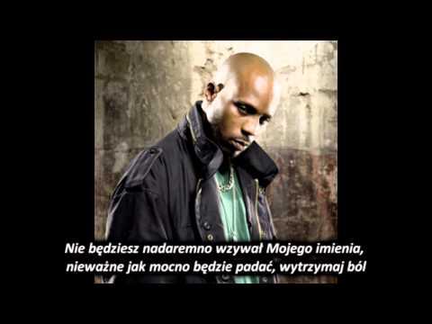 Tekst piosenki DMX - Ready To Meet Him po polsku