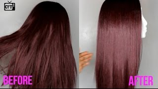 How To Maintain Synthetic Hair  Getting Rid Of Frizzy Ends & Tangles