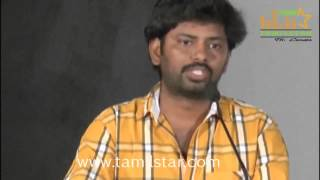 Vaaimai Movie Press Meet Part 2