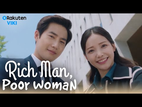 Rich Man, Poor Woman - EP12 | Selfie Time [Eng Sub]