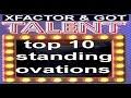 TOP 10 (GOT TALENT) (X FACTOR) Auditions Worldwide. Best Ever Singing Talents (US) (UK) (AU). (BGT)