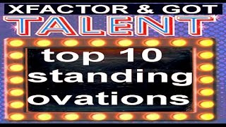 Video TOP 10 (GOT TALENT) (X FACTOR) Auditions Worldwide, Best Ever Singing Talents (BGT) (US) (UK) (AU) MP3, 3GP, MP4, WEBM, AVI, FLV Juni 2019